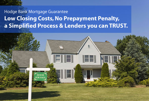 Need a home mortgage? We can help. Learn more >
